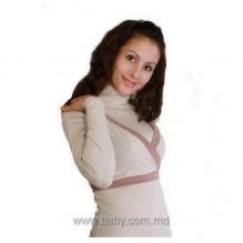 Гольф Catty для кормящей мамы и для беременной (ТМ Мамасик)