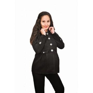 Palton pentru femei insarcinate