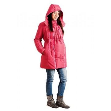 Palton de iarna 3 in 1: pentru gravide, mamica cu copilul, obisnuit.