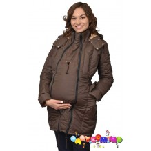 Демисезонная куртка Katinka