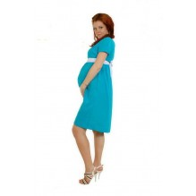 Rochie de vara pentru gravide