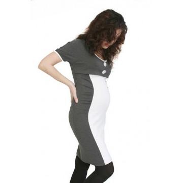 Rochie pentru sarcina si alaptare