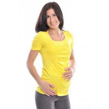 Tricou pentru insarcinate si alaptare