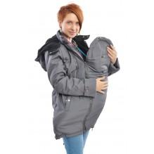 Слингокуртка 3 в 1 (беременность, слингоношение)