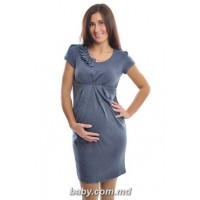 Rochie calda pentru gravide