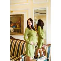 Rochie calda de gravide